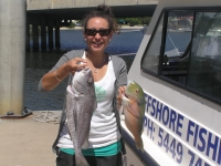 Noosa Fishing Giselle