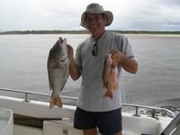 Noosa Deep Sea fishing Sweetlip