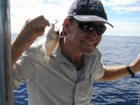 Noosa Reef Fishing Steve Pearly