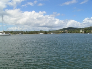 Noosa Day Tours River Tours